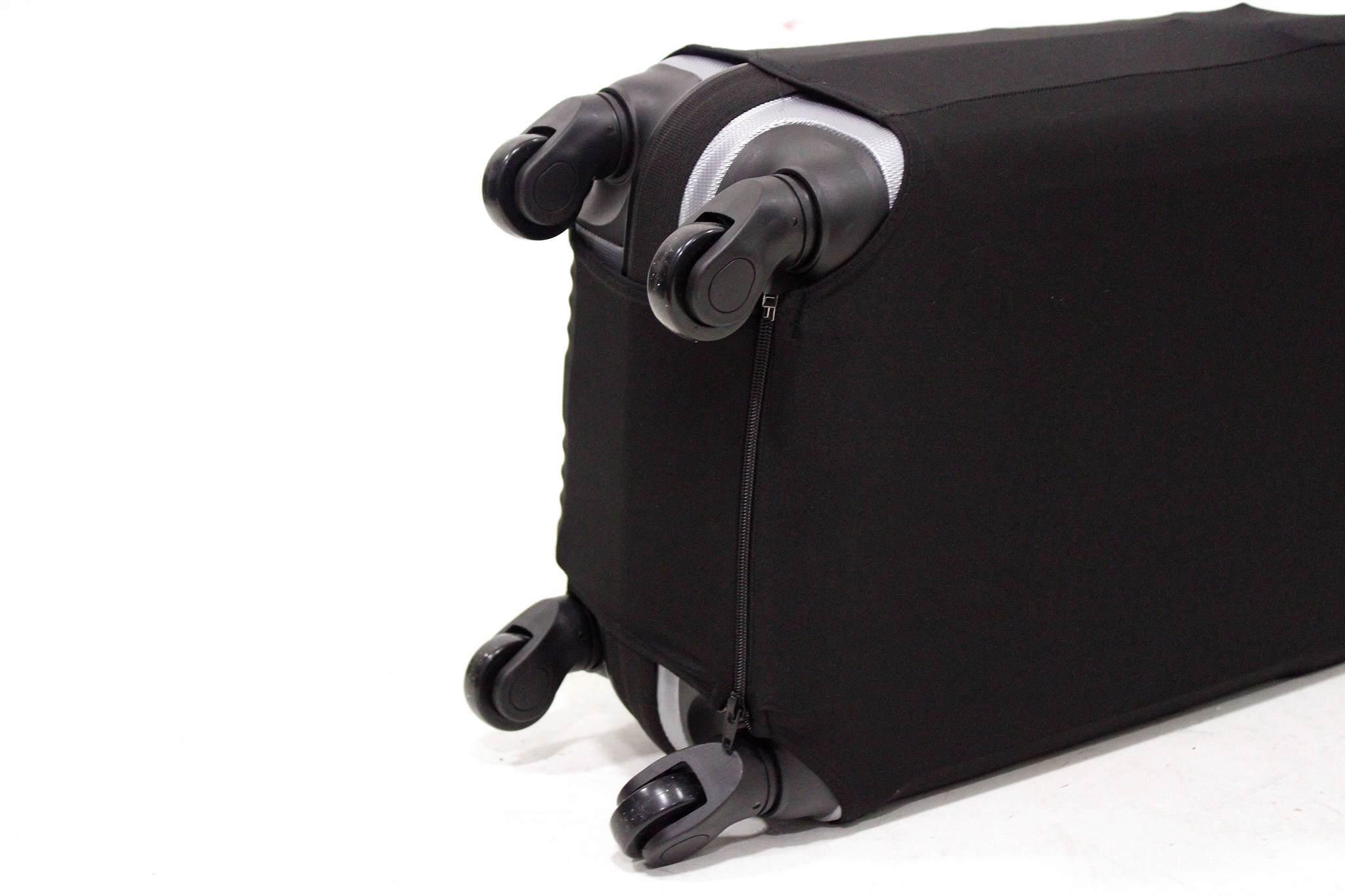 чехлы для чемоданов с колесиками