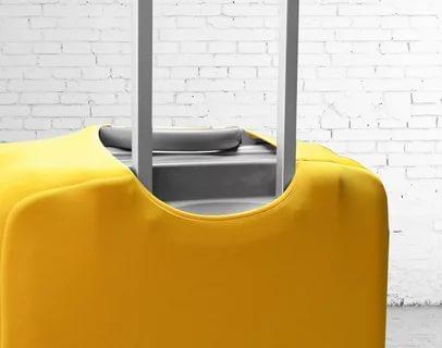 плотный защитный чехол для чемодана