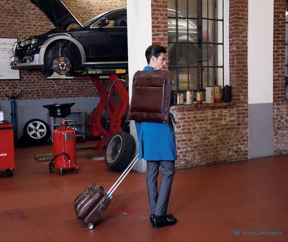 выбор чемодана на колесиках