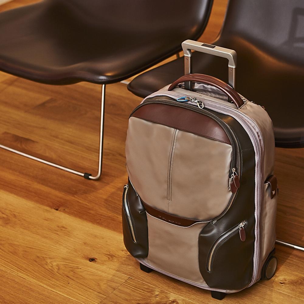 как выбрать чемодан для путешествий