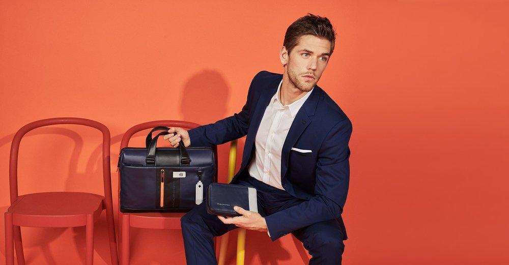 2836cadd16a1 Модные тенденции мужских кожаных сумок через плечо и на пояс 2019 ...