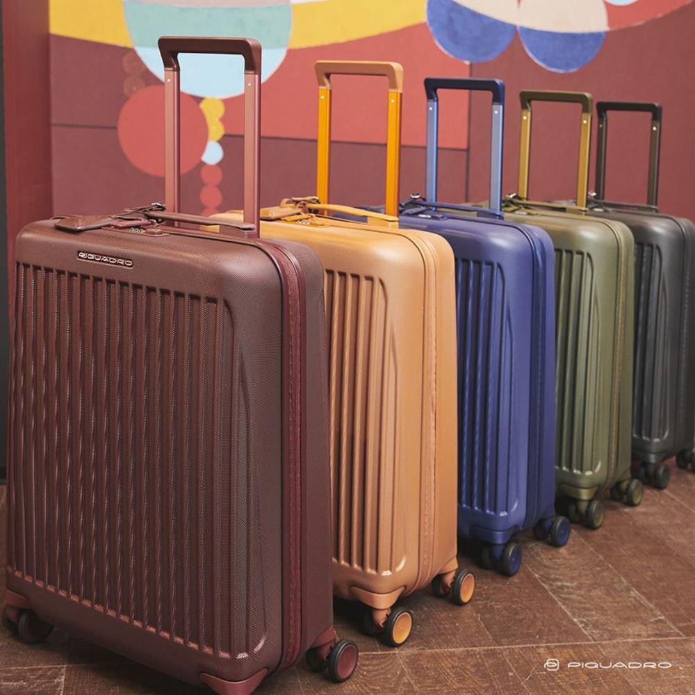 чемодан на колесах размеры
