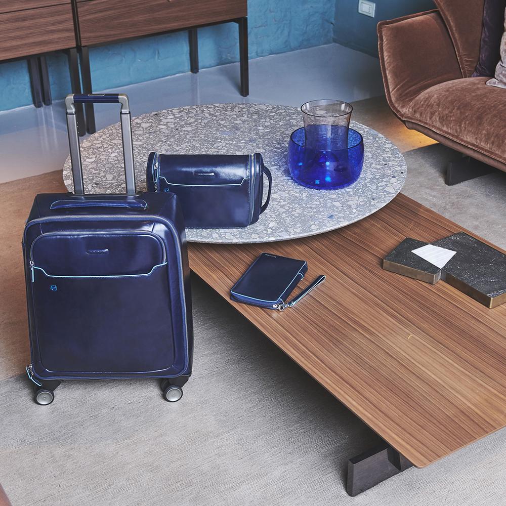 размеры чемоданов на колесиках в сантиметрах