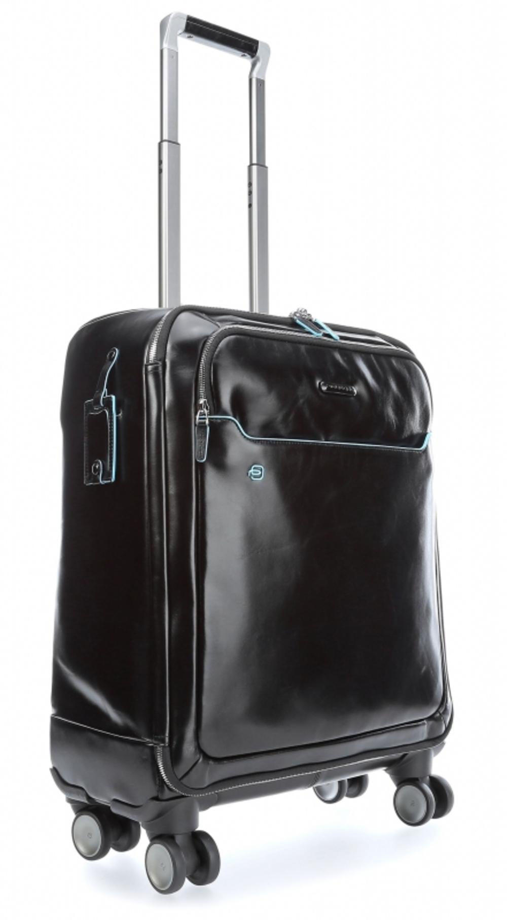 размер маленького чемодана s