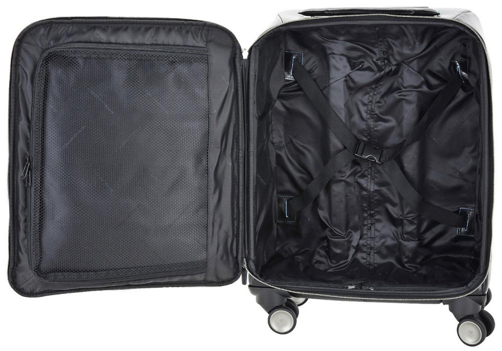 размеры большого чемодана на колесах