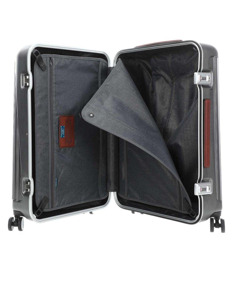 размеры среднего чемодана