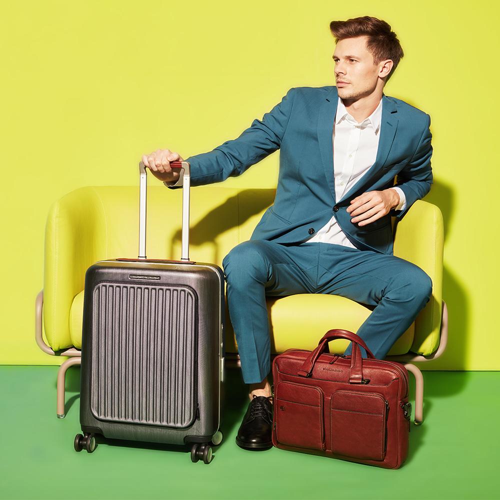 размер большого чемодана