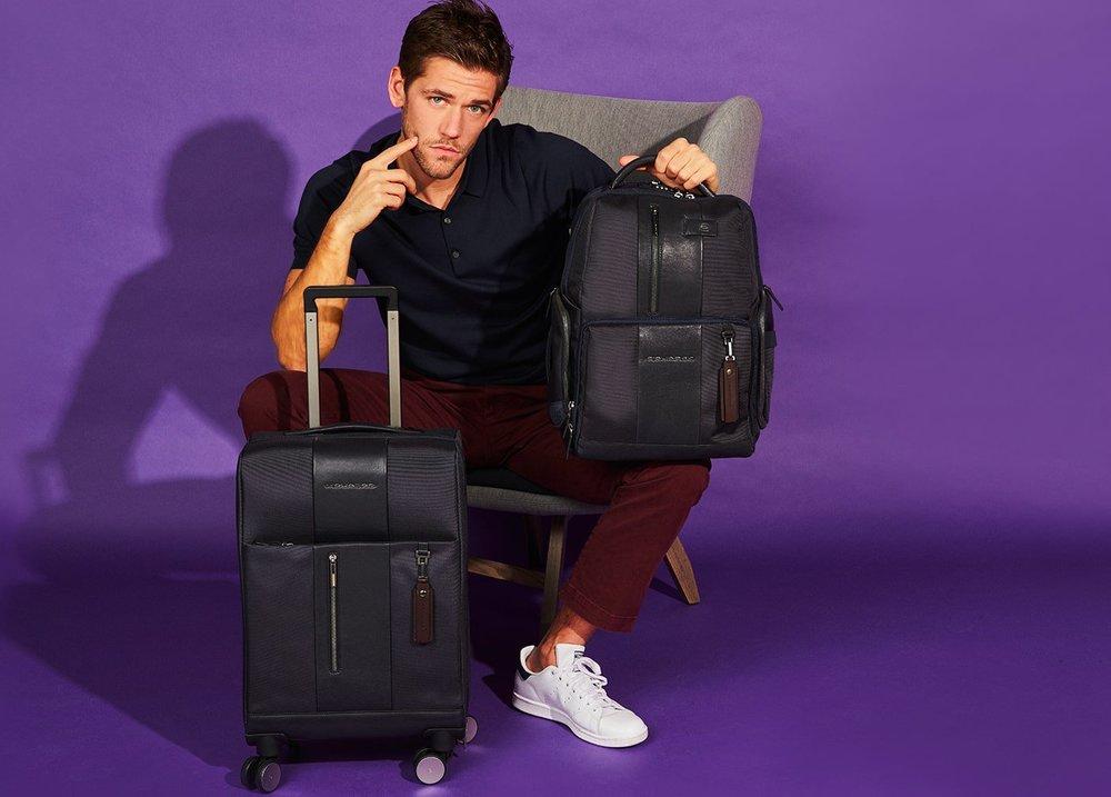 размеры стандартного чемодана